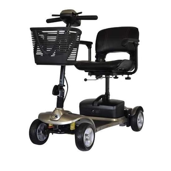 Scooter Kymco K-Lite Confort - Kymco K-Lite Confort
