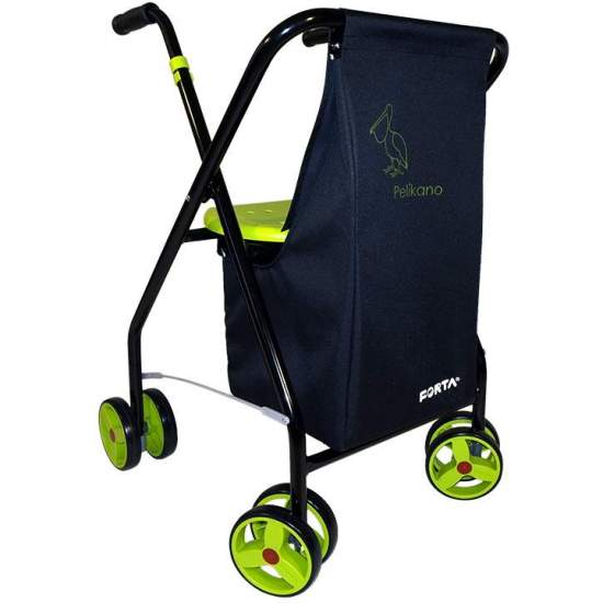 Outdoor Pelikano walker Forta