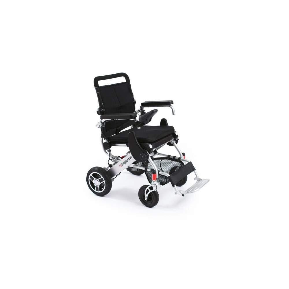 Cadeira I Explorer 2