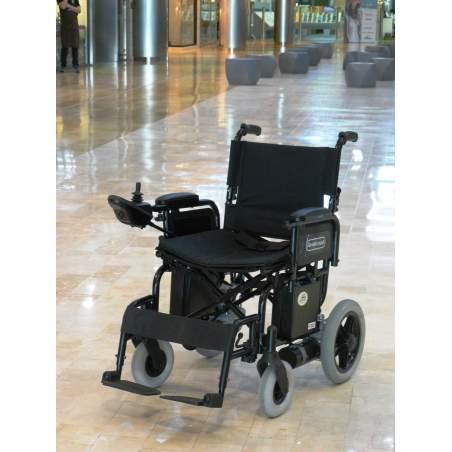 Wheelchair Libercar Power Chair Lithium