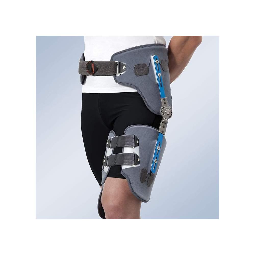 Rinforzando per abduzione d'anca STABILIZZAZIONE -  Rinforzando per abduzione d'anca STABILIZZAZIONE