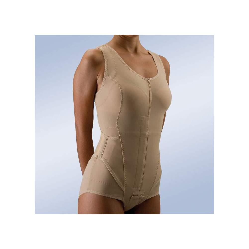 CORPS POUR Ostéoporose avec traction BODYOSTEC BOD-100T -  Corps pour traiter l'ostéoporose avec le soutien lombaire abdominale et la traction. Merci à la lumboabdominal de traction a un meilleur contrôle et de réduire la courbe...