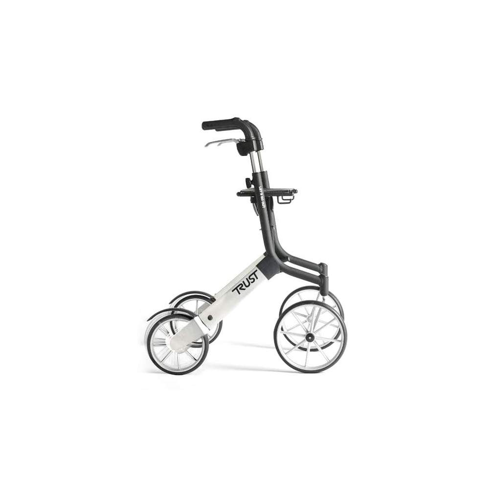 Walkcare Trustcare Let's Go Outdoor -  Outdoor walker Let's go out
