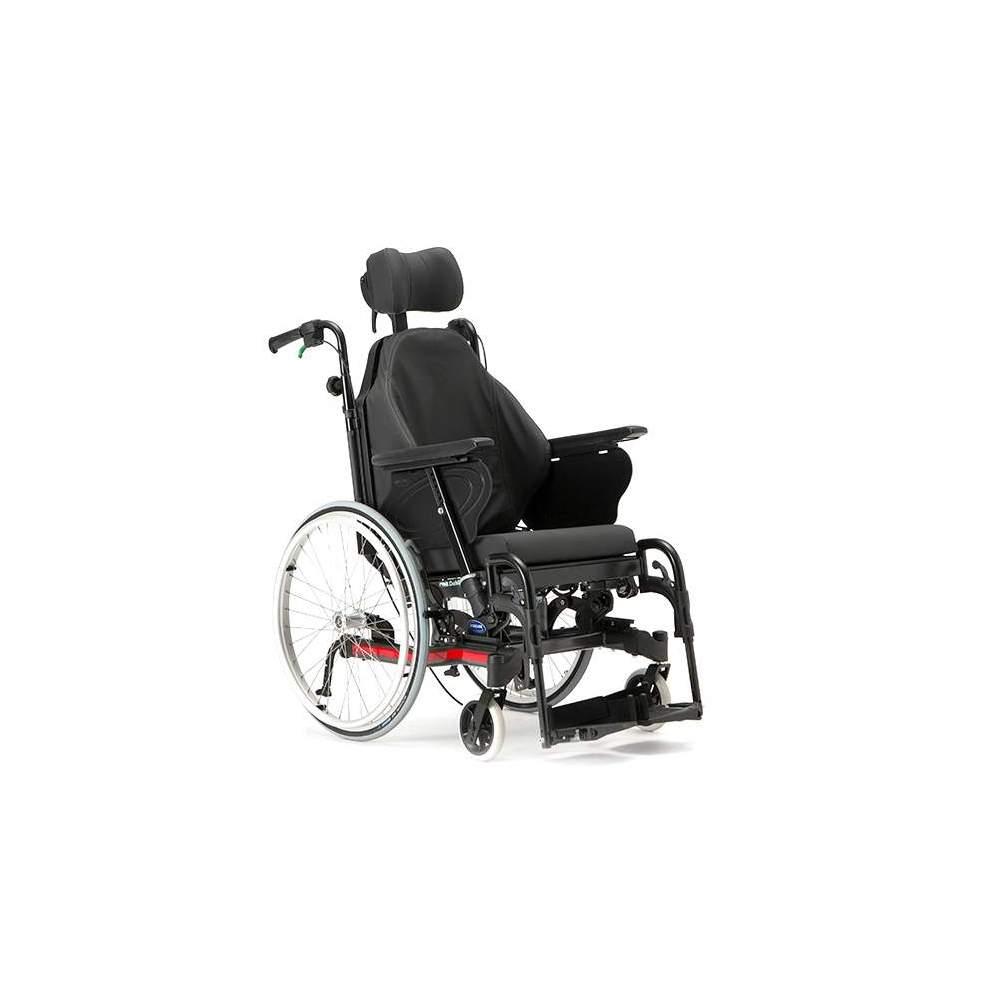 Silla Dahlia 30 - Silla de ruedas de posicionamiento Rea Dahlia