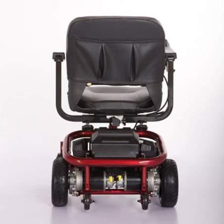 Wheelchair Capri