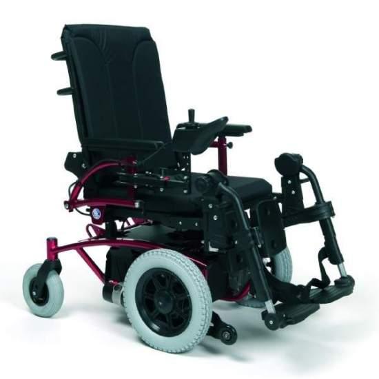 rodas cadeira Navix (unidade de roda dianteira) -  Navix cadeira de rodas permite uma melhor maneabilidade