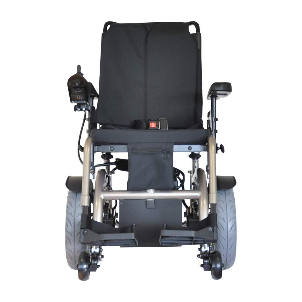 K-Movie Rehab Wheel Chair -  Kymco K-Movie Rehab Wheel Chair