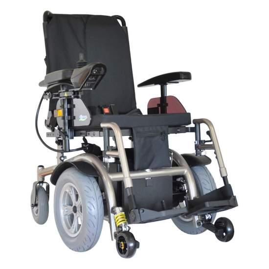 K-Movie Rehab Wheel Chair