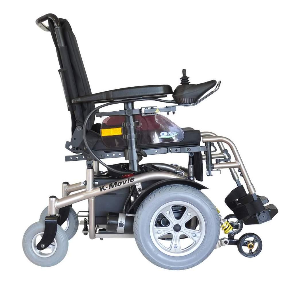 K Movie Rehab Wheel Chair
