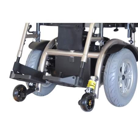 Wheelchair K-Movie Rehab