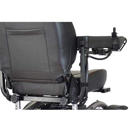 Silla de Ruedas K-Movie Captain