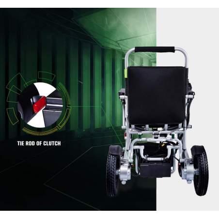 Silla de ruedas H3