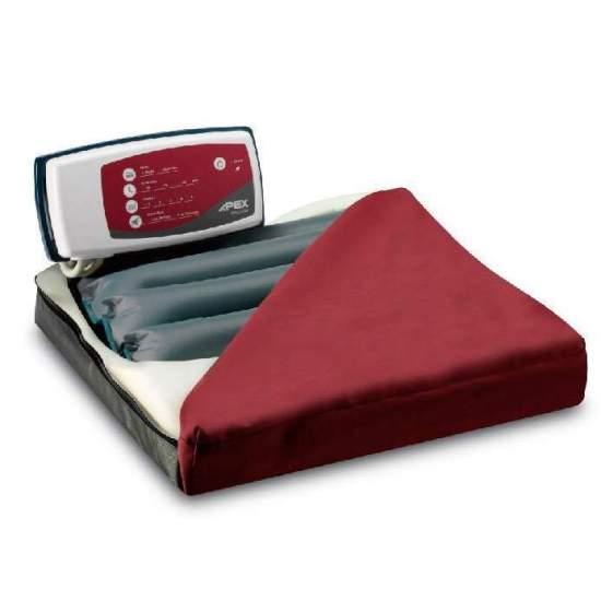 Sedens almofada 500 alívio -  Ideal para a prevenção (risco muito elevado) e tratamento de úlceras de pressão grau III e IV na zona do sacro desactivado.