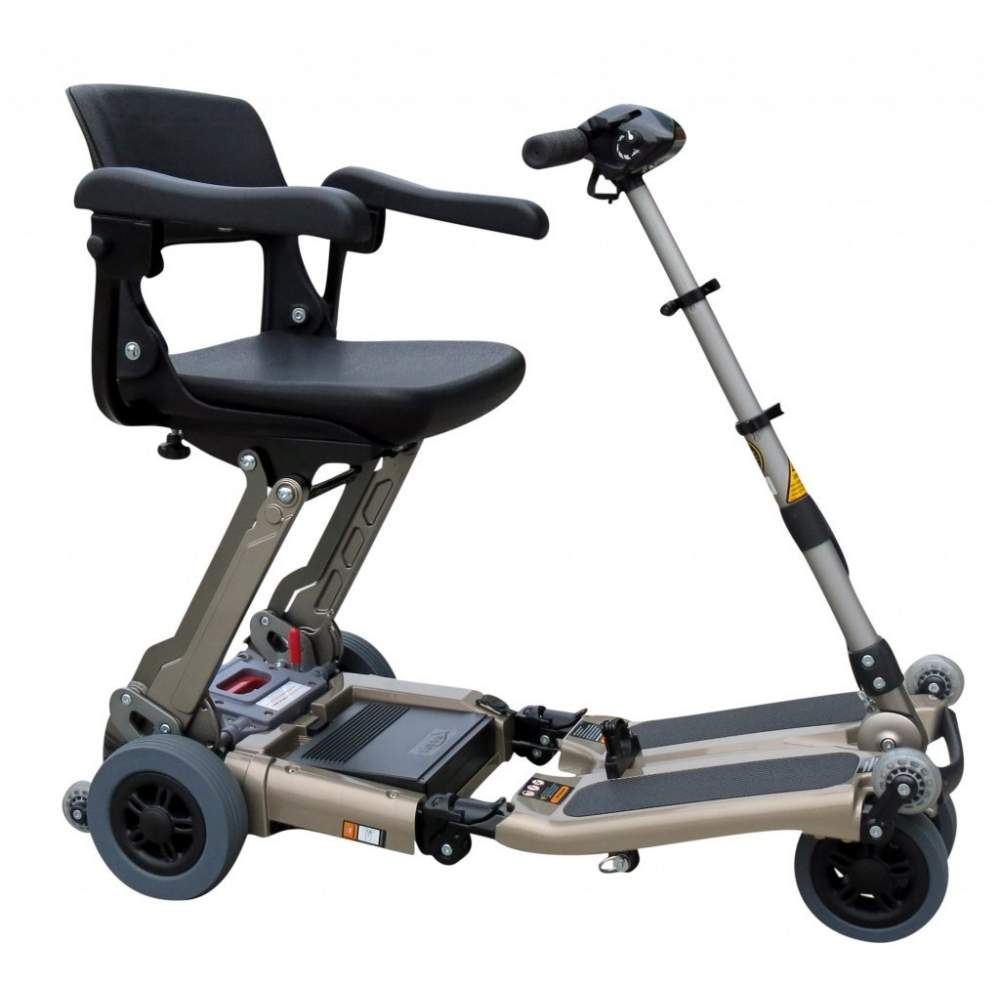 Scooter Luggie Elite