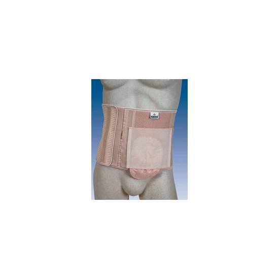 Estoma FURO cinta abdominal PARA ALTA estoma 50MM COL-245