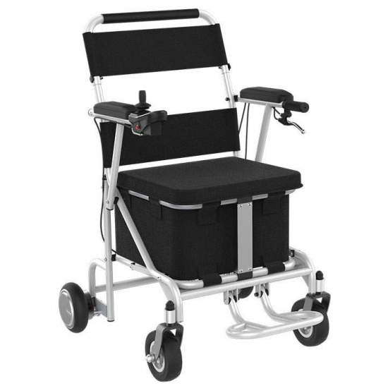 Wheelchair H8 - Multifunctional electric wheelchair H8