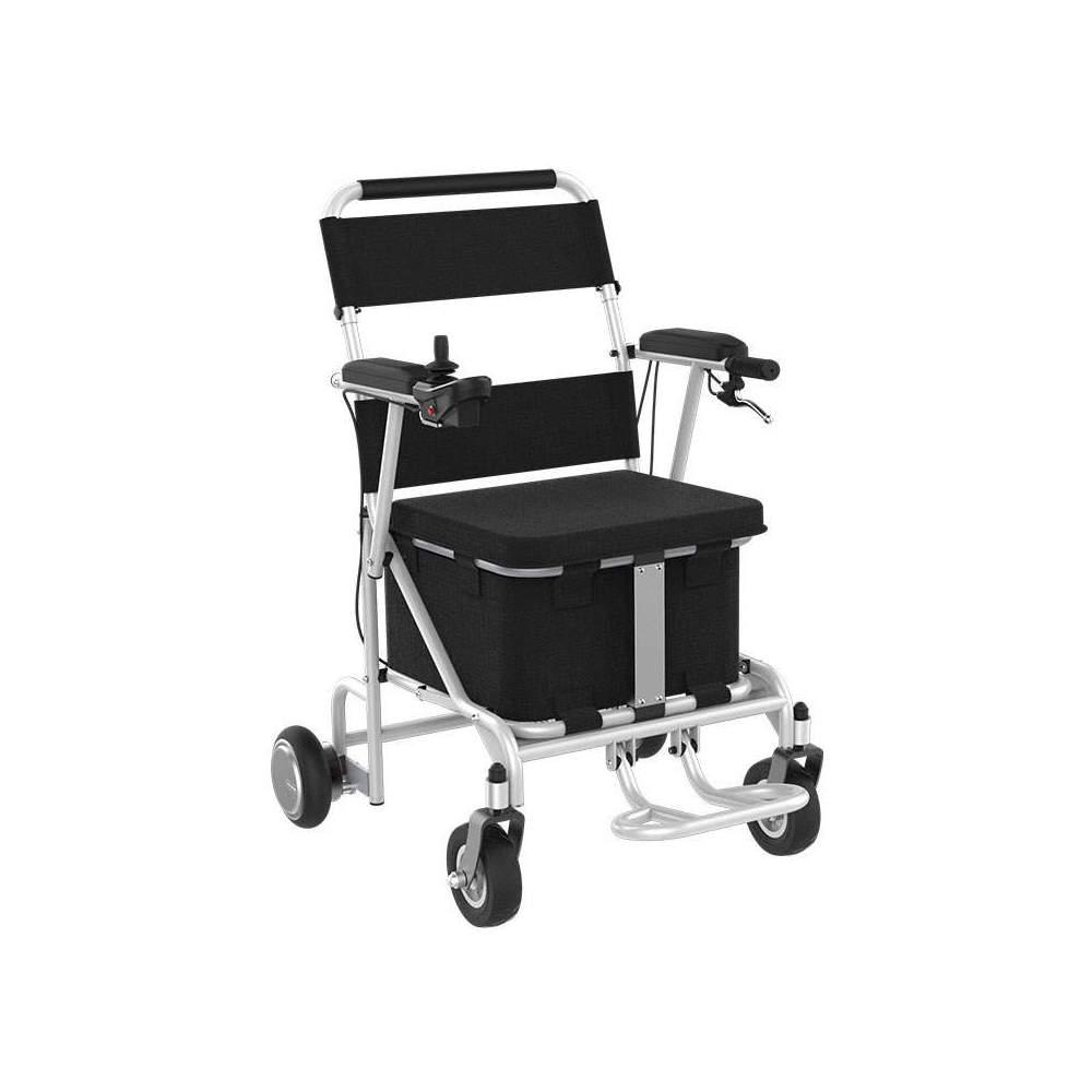 Silla de ruedas H8 - Silla de ruedas eléctrica multifuncional H8
