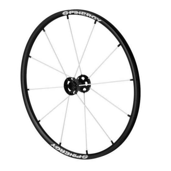 Roue Spinergy LX