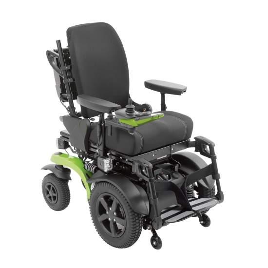 Electric wheelchair Juvo B5 / B6 OttoBock