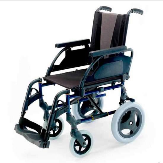 Silla Breezy Premium Standard - Silla Breezy Premium Standard ruedas pequeñas