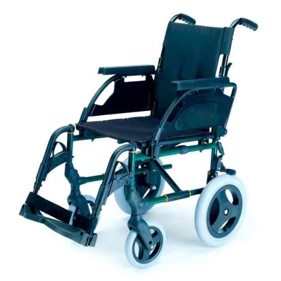 copia della sedia standard Premium Breezy - Breezy Premium Standard Chairpiccole ruote