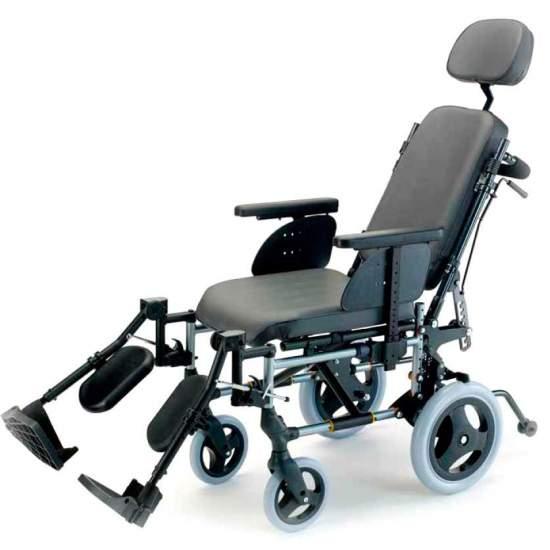 copie de la chaise Breezy Premium Back Party - Breezy Premium Chaise Dossier partdiopetites roues