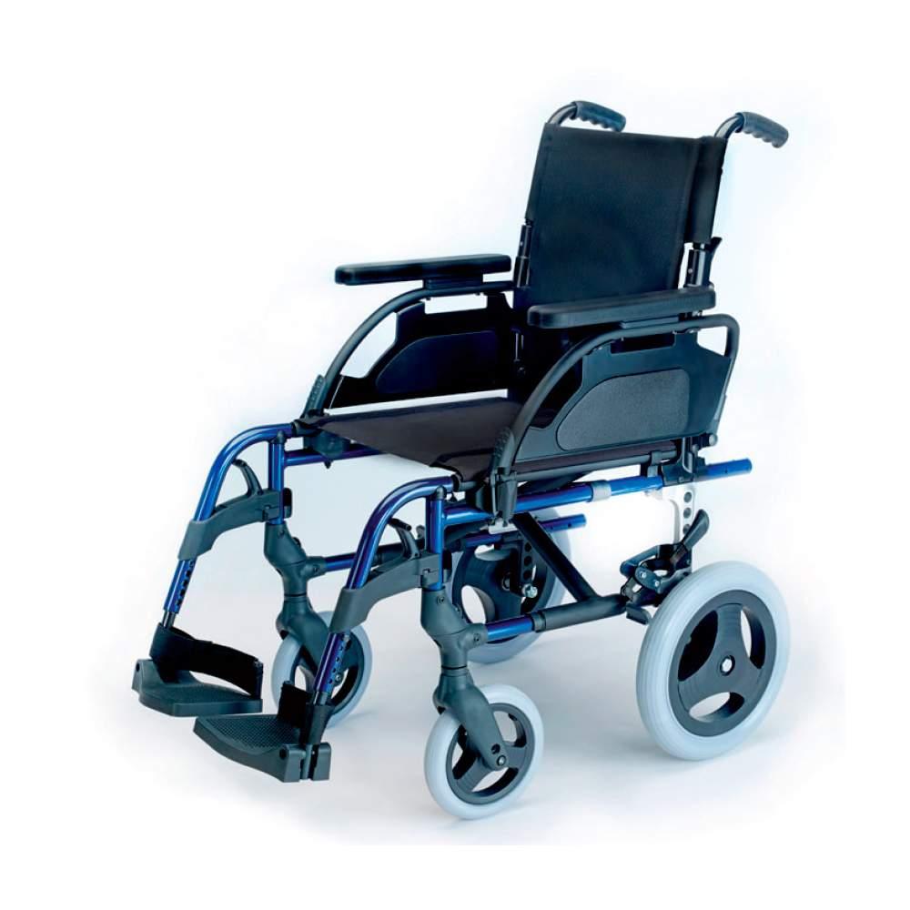 Copia dello schienale reclinabile della sedia di stile di for Sedia a rotelle reclinabile