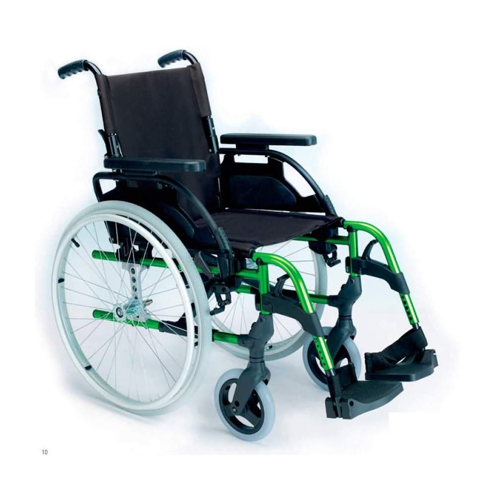 Copia della sedia reclinabile stile breezy for Sedia a rotelle reclinabile