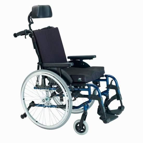 Sedia ventilata STYLE X - sediaBreezy STYLE Xconfigurabile e molto regolabile. La scelta perfetta per adattarsi al tuo ritmo.