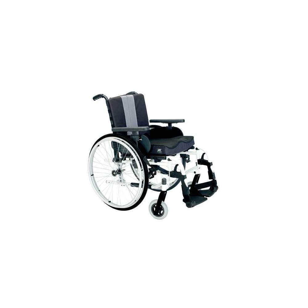 Silla Breezy STYLE X Ultra - Silla Breezy STYLE X Ultra configurable y muy ajustable. La elección perfecta para amoldarse a tu ritmo.