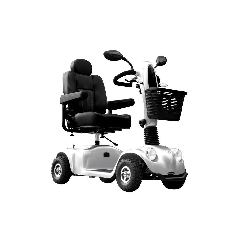 Scooter Eletrônico Libercar Grand Classe - Scooter Eletrônico Modelo Libercar Grande Classe
