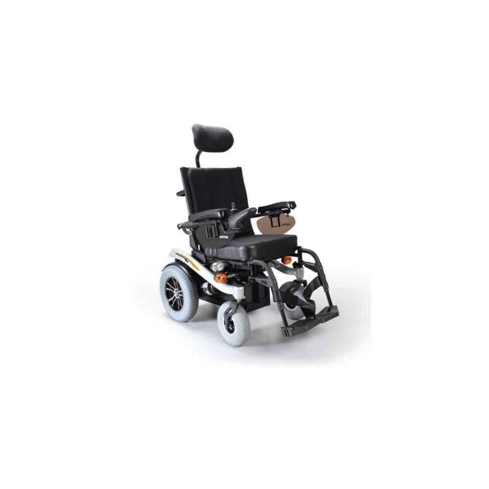 Silla de ruedas Blazer - Silla Blazer, una silla eléctrica compacta y ajustable.