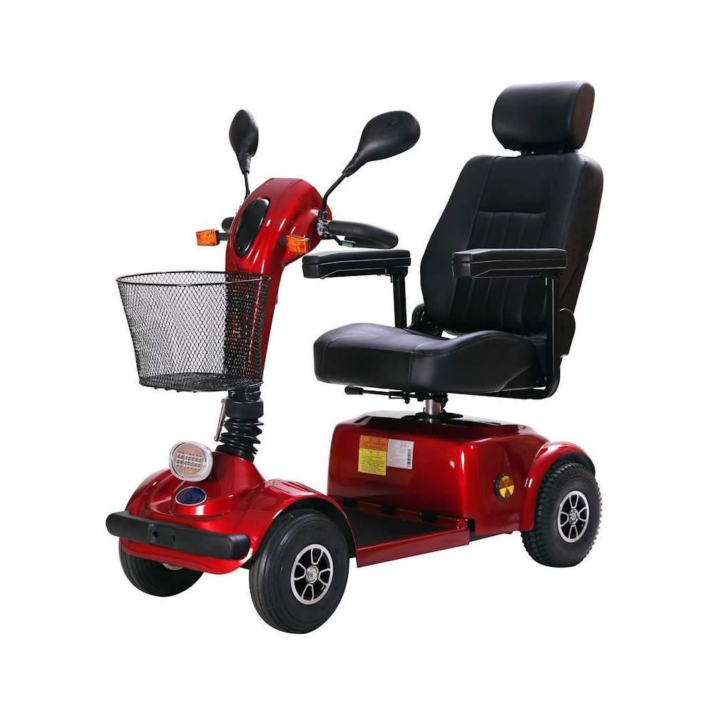 Scooter eléctrico Nico 4036-E - Scooter para movilidad reducida