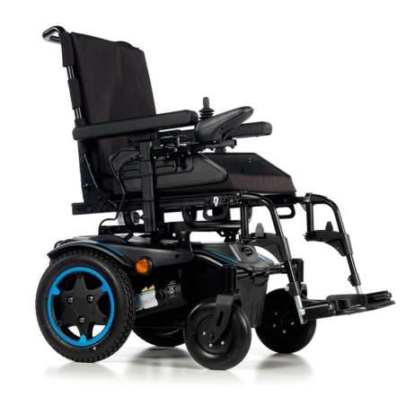 silla de ruedas q100
