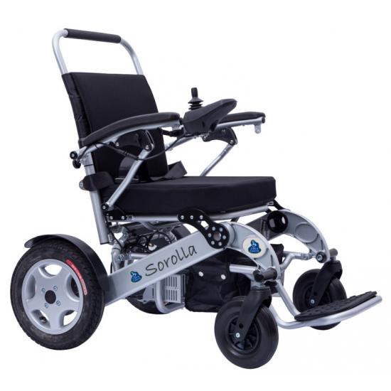 Chaise pliante électrique Sorolla 315