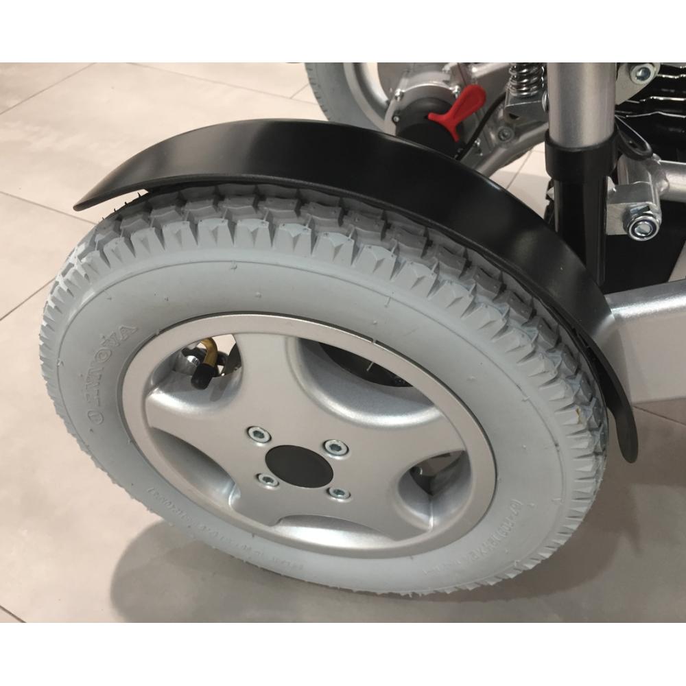 Silla el ctrica boreal - Precios sillas de ruedas electricas ...