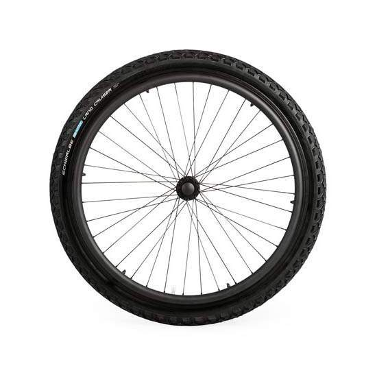 "Roues hors route 24 ""x2"""