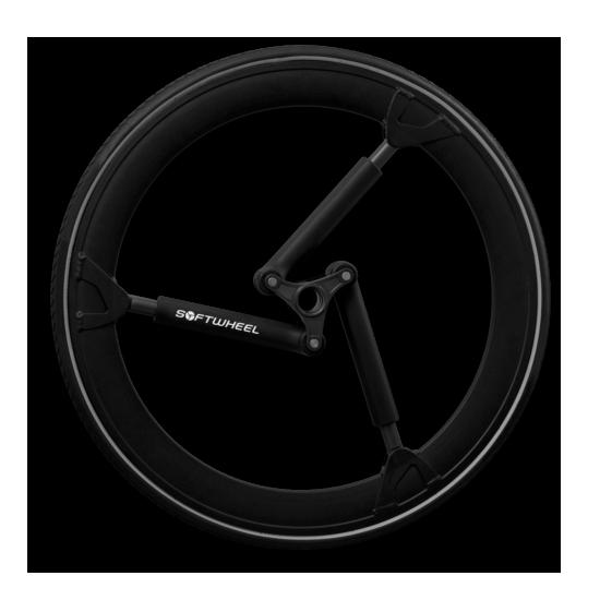 Roues Acrobat à molette - Softwheel fabrique les roues Acrobat, les plus avancées au monde./ p>