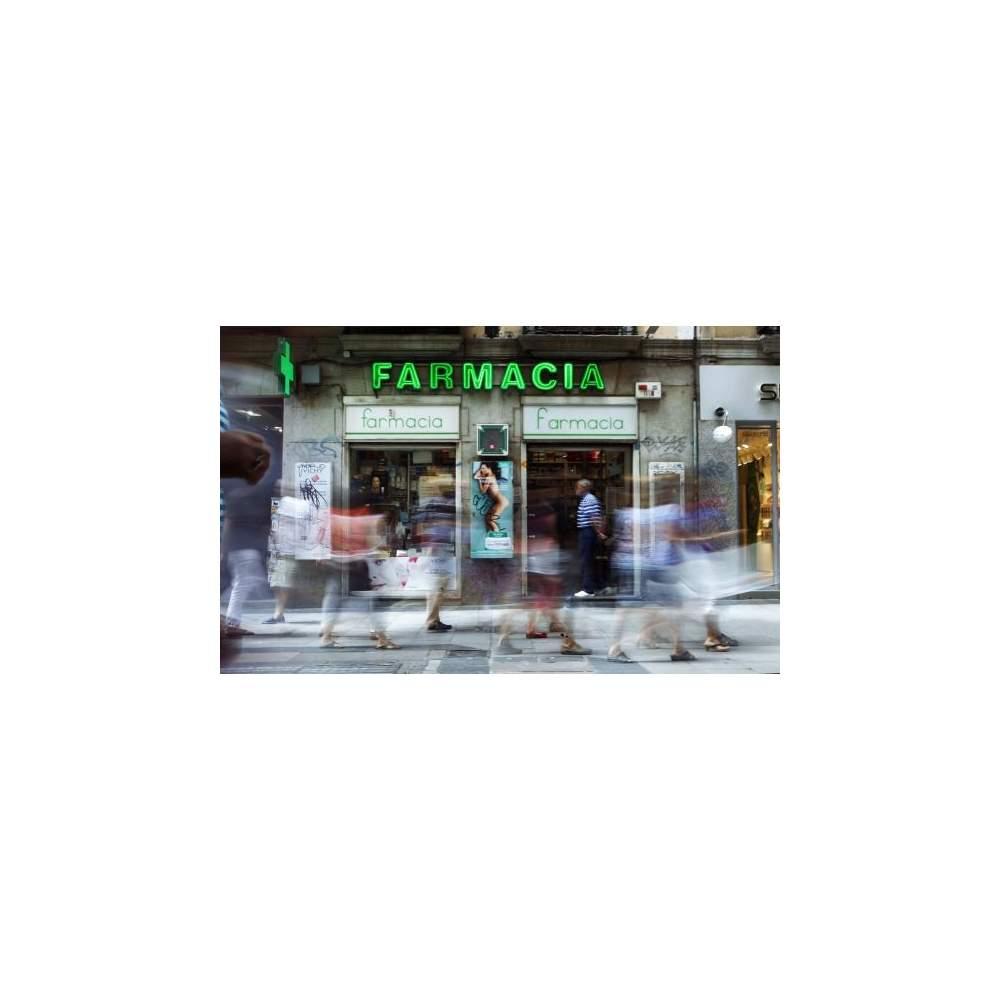 """PHARMACIES seulement physique peut vendre BASE """"en ligne"""" - Un label européen crédité que les pharmacies peuvent vendre des produits sans prescription.Le pharmacien doit informer"""