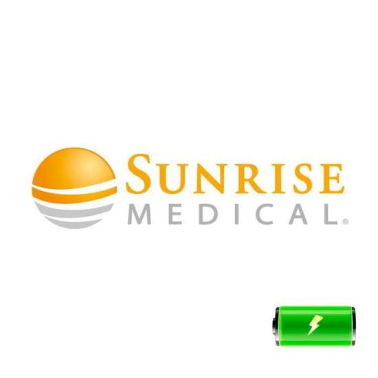 Wheelchair batteries Sunrise Medical - We have batteries for the following Wheelchair Medical Sunrise: Salsa, Zippie, M2, Jive, Rumba, Tango, M Sauce, Hula, Rumba, R2, Mini, Q100, Q200