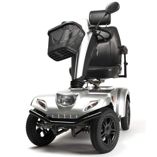 Scooter Carpo 2 SE Special Edition - El Scooter Carpo 2 SE combina las ventajas del Carpo 4 Edición Limitada y del Carpo 2.