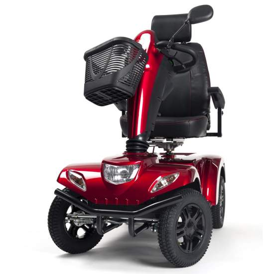 Scooter Carpo 2 SE XD - Scooter Carpo 2 SE XD -Scooter 13 km / h - Batteries 90Ah