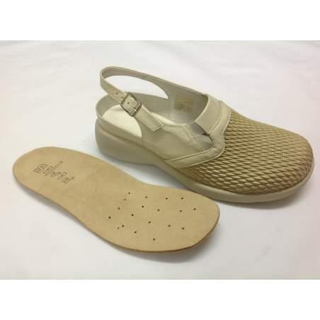 Chaussures confortables pour 1304 MODELES MODÈLE NID D'ABEILLES