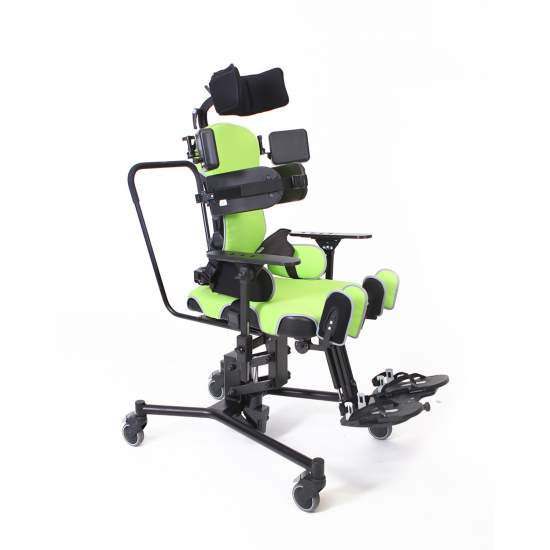 Chair Multiseat - As with all products Jenx, Multiseat was designed with therapists and caregivers to make the system more convenient, comfortable, functional and flexible seat possible.