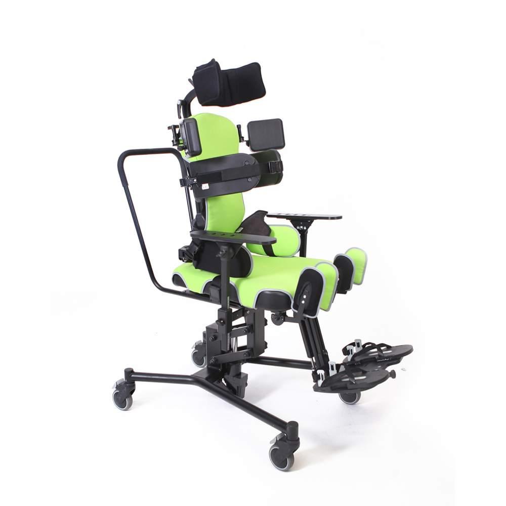 Silla Multiseat - Al igual que con todos los productos Jenx, Multiseat fue diseñada junto terapeutas y cuidadores para crear el sistema de asiento más práctico, cómodo, funcional y flexible posible.