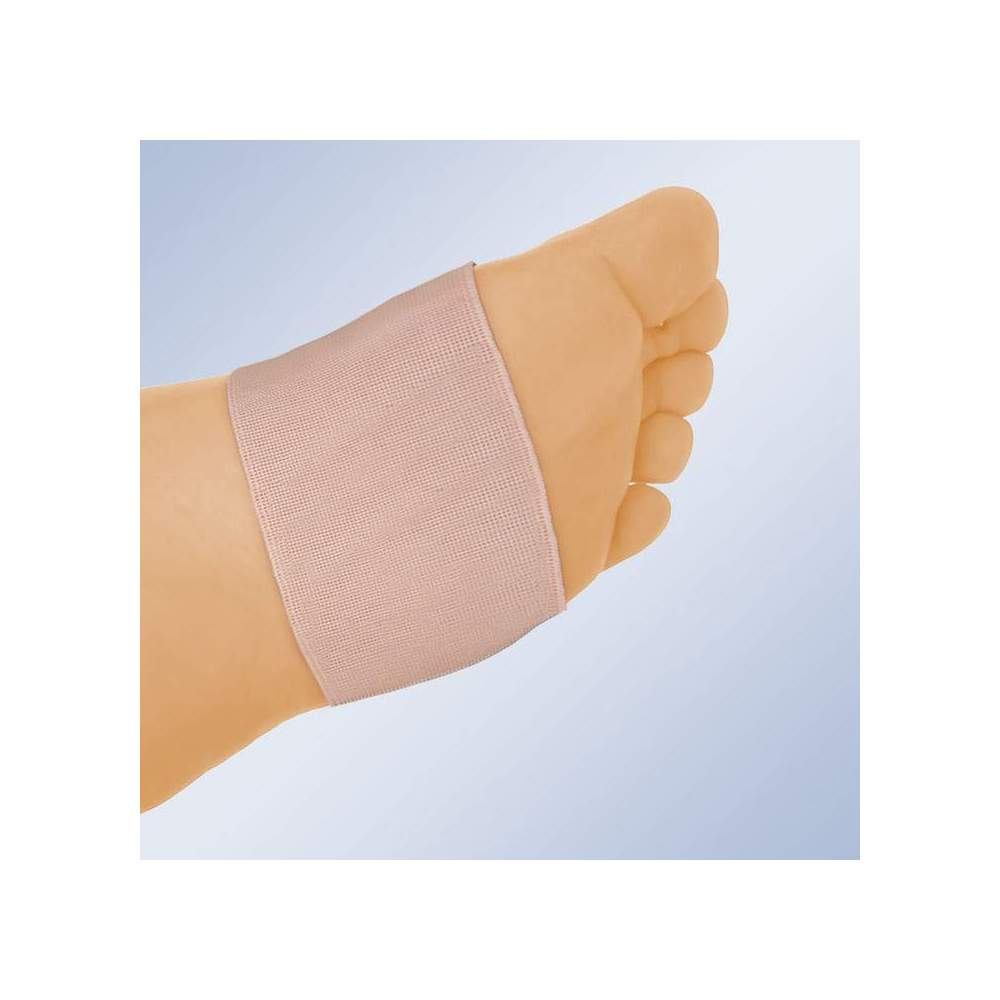BANDE ÉLASTIQUE GL-207 -  Bande élastique en tissu élastique.
