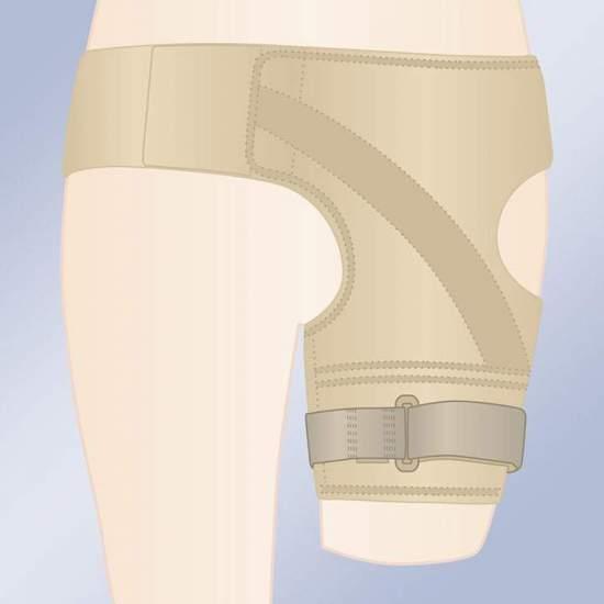 Cinturón De Sujeción Para Prótesis Femorales Orliman 5501
