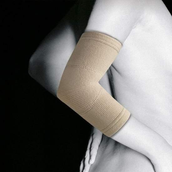 CODICE ELASTICO TN-230 -  Linea elastica e traspirante realizzata in tessuto elastico molto resistente e morbido, che dona ai capi maggior comfort. Questo tessuto offre compressione e flessibilità nei 4 sensi, il che conferisce all'ortesi un migliore...