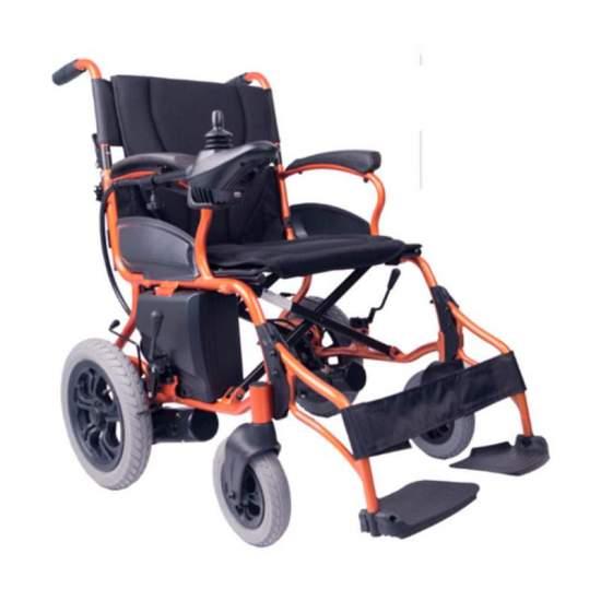 Martinika wheelchair -  Wheelchair Martinika, folding, very functional.