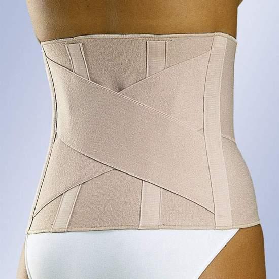 """Lombo-sacrée ceinture élastique """"CLASSIC"""" - Ceinture lombo-sacrée """"Classic"""""""